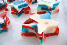 Great Dessert Ideas for Fourth Of July I 4th of July Sweets and Treats for Kids