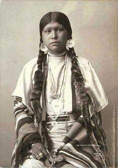 Yakima Girl.