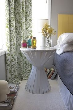Bedside Table DIY