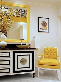 yellow, | Color Sizzle