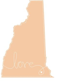 New Hampshire Love