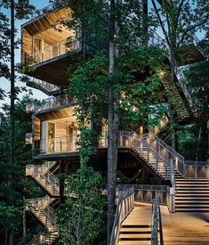 house design, west virginia, tree houses, trees, green life, architecture, place, sustain treehous, main street