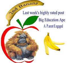 Last Week's Best Posts on Big Education Ape 3-17-12 » PostRank #EDchat #EDreform #soschat #p2 #1u
