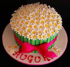 Spring Cake ♡