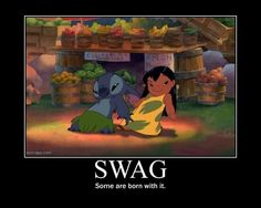 Lilo and Stitch :)
