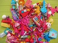 1980s charm, plastic, charms, 80s kid, rememb, childhood memori, nostalgia, necklaces, charm necklac