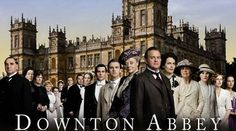 Downton Abbey Tour & Experience (3 Days) | Brit Movie Tours...Can't wait to be able to dine at Downton Abbey!