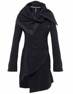 coat / high from jules