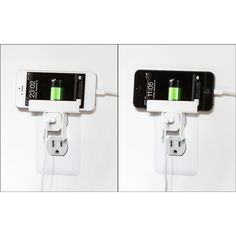 pi #Charger Mount for #iPhone - #gadget for $9