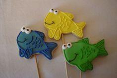 Sugar Cookie Fish Favor?