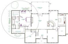 Floor plans on pinterest master bedroom addition master suite