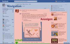 Nur noch Anzeigen bei Facebook?