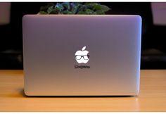 Great decals to tweak your MacBook
