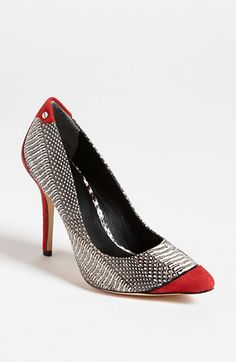 Rachel Roy 'Aron' Pump (Online Only) available at #Nordstrom