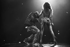 Hov & Bey