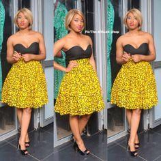 Lovely in yellow. #Africanfashion #AfricanWeddings #Africanprints #Ethnicprints #Africanwomen #africanTradition #AfricanArt #AfricanStyle #Kitenge #AfricanBeads #Gele #Kente #Ankara #Nigerianfashion #Ghanaianfashion #Kenyanfashion #Burundifashion #senegalesefashion #Swahilifashion ~DK