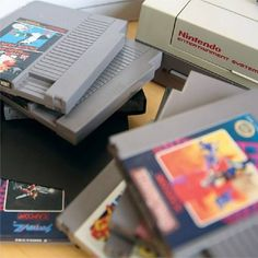 '80s & '90s Gaming Lives On! Revisit all your favorite retro games! All U.S. console orders Ship Free! Shop Now & Save Big @ www.AllStarVideoGames.com