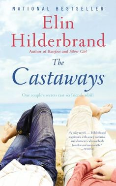 The Castaways - I really enjoyed this book.  Reading confessions of a shopaholic now.