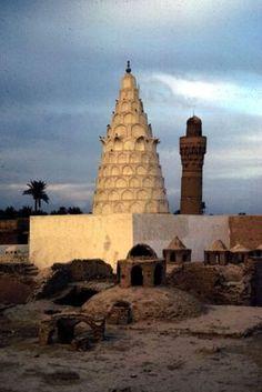 Baghdad -Iraq