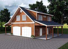 Workshop Apartment Ideas On Pinterest Garage Plans
