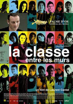 The Class // Entre les murs (2008), dir. Laurent Cantet