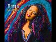 Love Comes Easy ~ Maysa