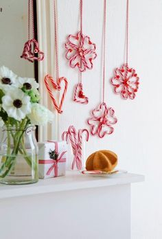 Candy Cane Ideas!