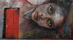 STREET ART UTOPIA » We declare the world as our canvasstreet_art_june_21_herakut » STREET ART UTOPIA