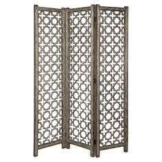 I pinned this Agadir Room Divider from the Small Spaces, Big Style event at Joss and Main! #josscontest
