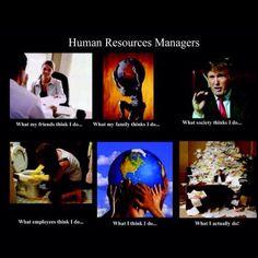 Human Resources <3