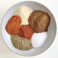Easy Fajita Spice Mix