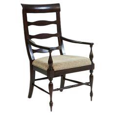 Old Havana Arm Chair at Joss & Main