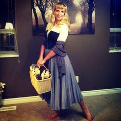 Aurora.  The best Disney Princess ever.