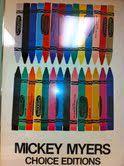 crayons print