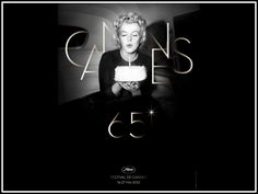 The #Cannes Film Festival 2012 pays omage to #Marilyn Monroe #uniqueness #thewardrobe