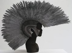 Helmet - Gareth Pugh