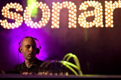"""Sonar Festival: Its name means """"sound"""" and this three-day Sonar Festival fully immerses attendees in music in almost every way imaginable."""