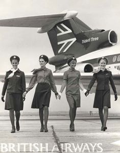 British Airways #travel #alookat #airlines