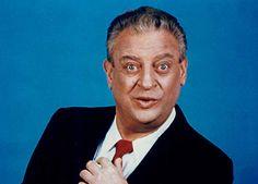 Rodney Dangerfield, 1921-2004