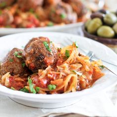 Much easier to make than cabbage rolls, this Whole30 compliant version has all the flavor as well as all the elegance of the real thing.