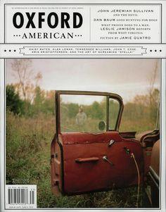 Oxford American (US)