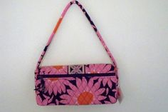 Vera Bradley Knot Just A Clutch Loves Me New with Tag Retail $54 00 | eBay $19.95