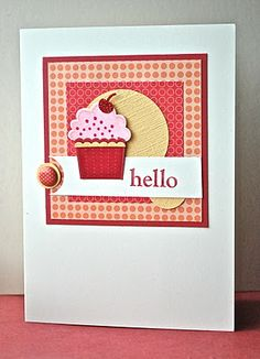 Stampin' Up! SU by Vicky Hayes, Paper Moments