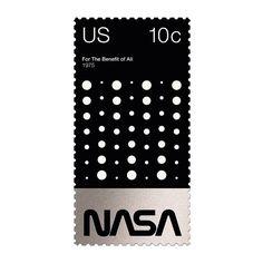 NASA 1975 | duane dalton