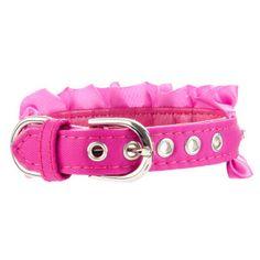 Top Paw Ruffle Dog Collar | Collars | PetSmart