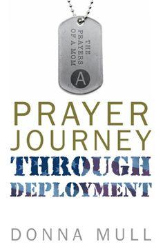 Prayer Journey Through Deployment
