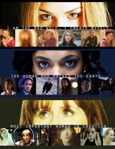 Rose Tyler Bad Wolf | doctor who rose tyler bad wolf martha jones walk the eath donna noble ...