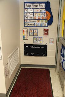 {Considerate Classroom} Preschool Special Education Classroom Video Tour and Daily Schedule. So many good ideas here!