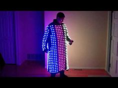 Anthrolume 4.0: The Trench - YouTube anthrolum 40, wearabl electron