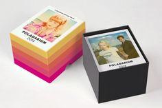 Poladarium 2014 tear-off calendar